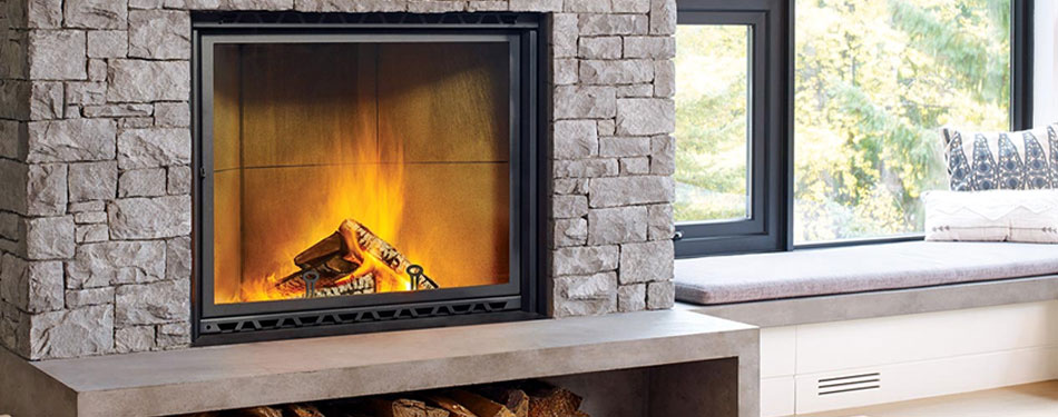 Regency® CF780 Wood Fireplace