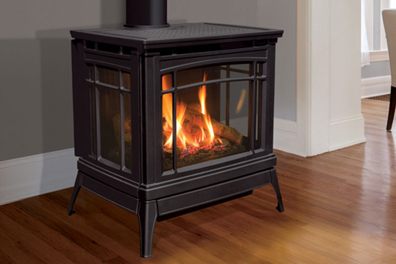 Freestanding Gas Stove