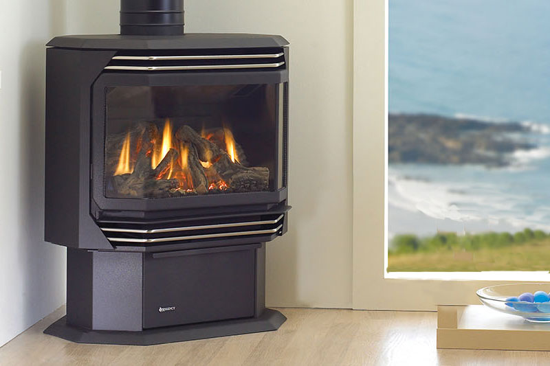 Regency Direct Vent Gas Stove